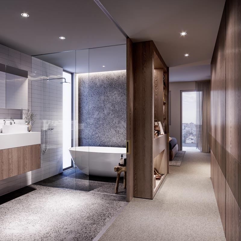 2 Bedroom - High Res