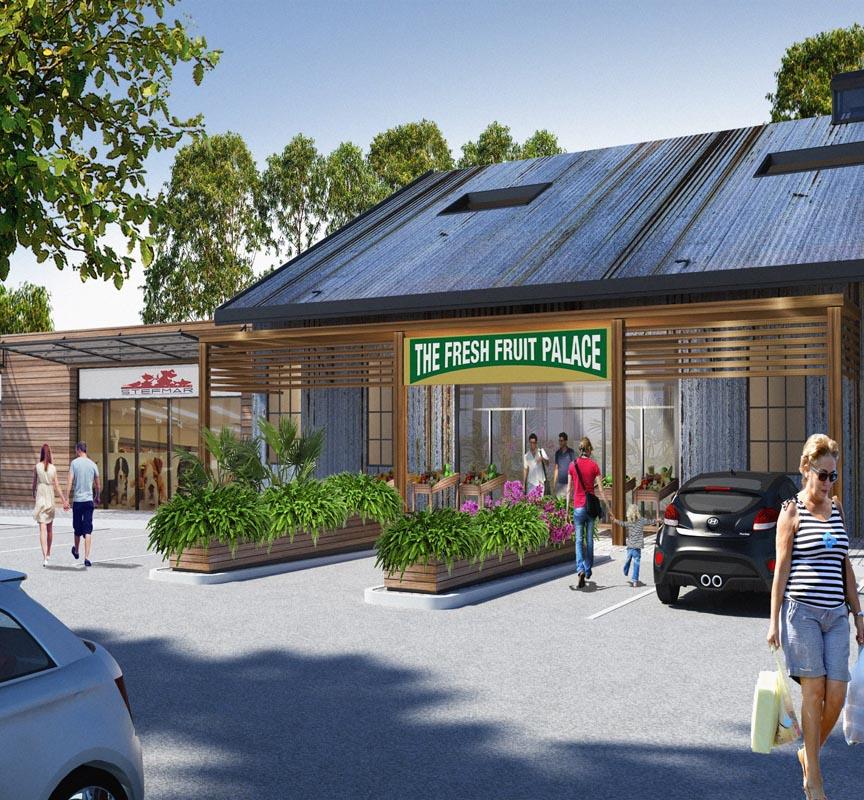 Flower Power Garden Centre <br> South Strathfield