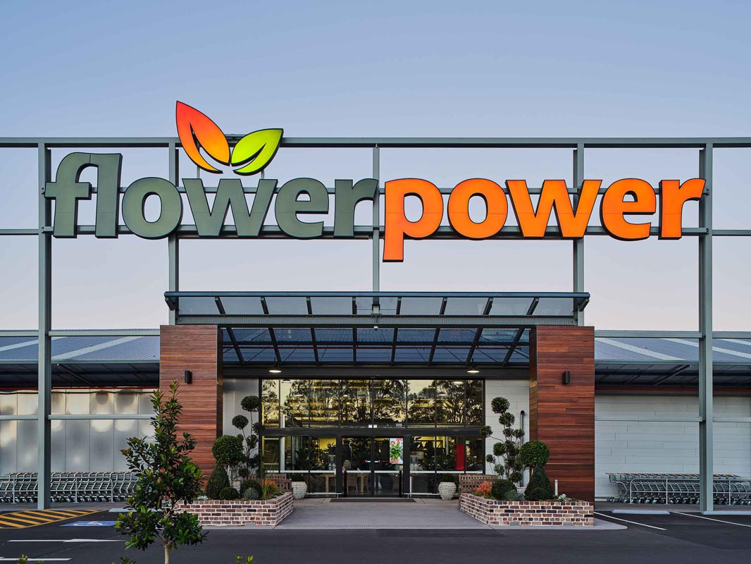 Flower Power Milperra (1)