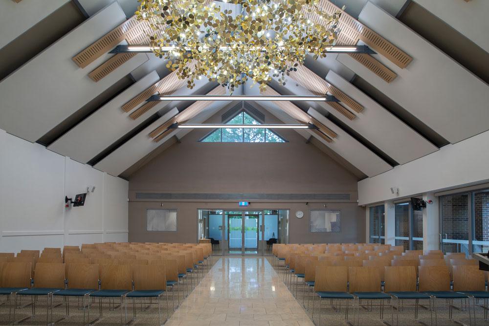 MPCC Chapel <br> North Ryde